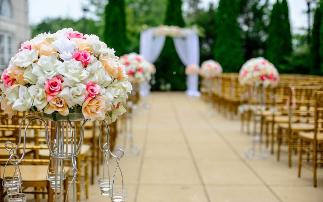 Faites appel à ODB Location pour la location de votre matériel de mariage sur Gérardmer