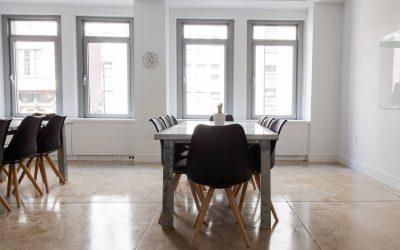 Location de mobilier professionnel